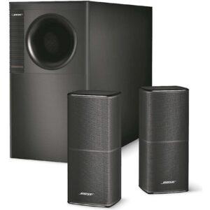 Bose Acoustimass 5 Series V Stereo Speaker System