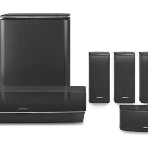bose lifestyle 600 price in india