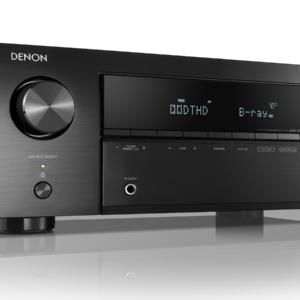 denon avr-x250bt price in india
