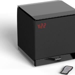 Definitive Technology SuperCube 4000